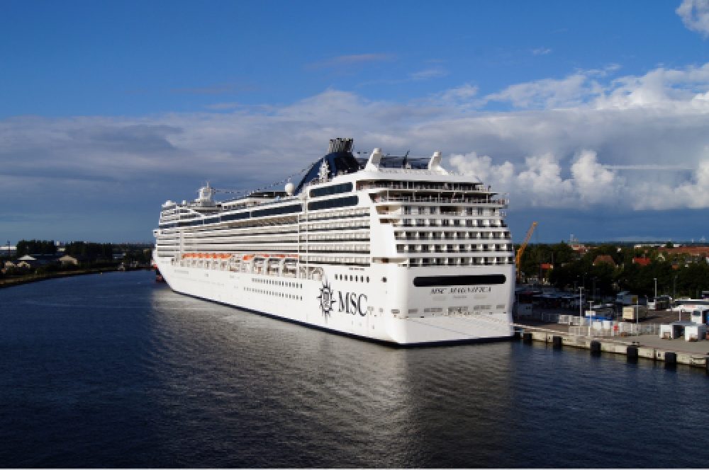 10 Cruise Lines Have Now Resumed Operations