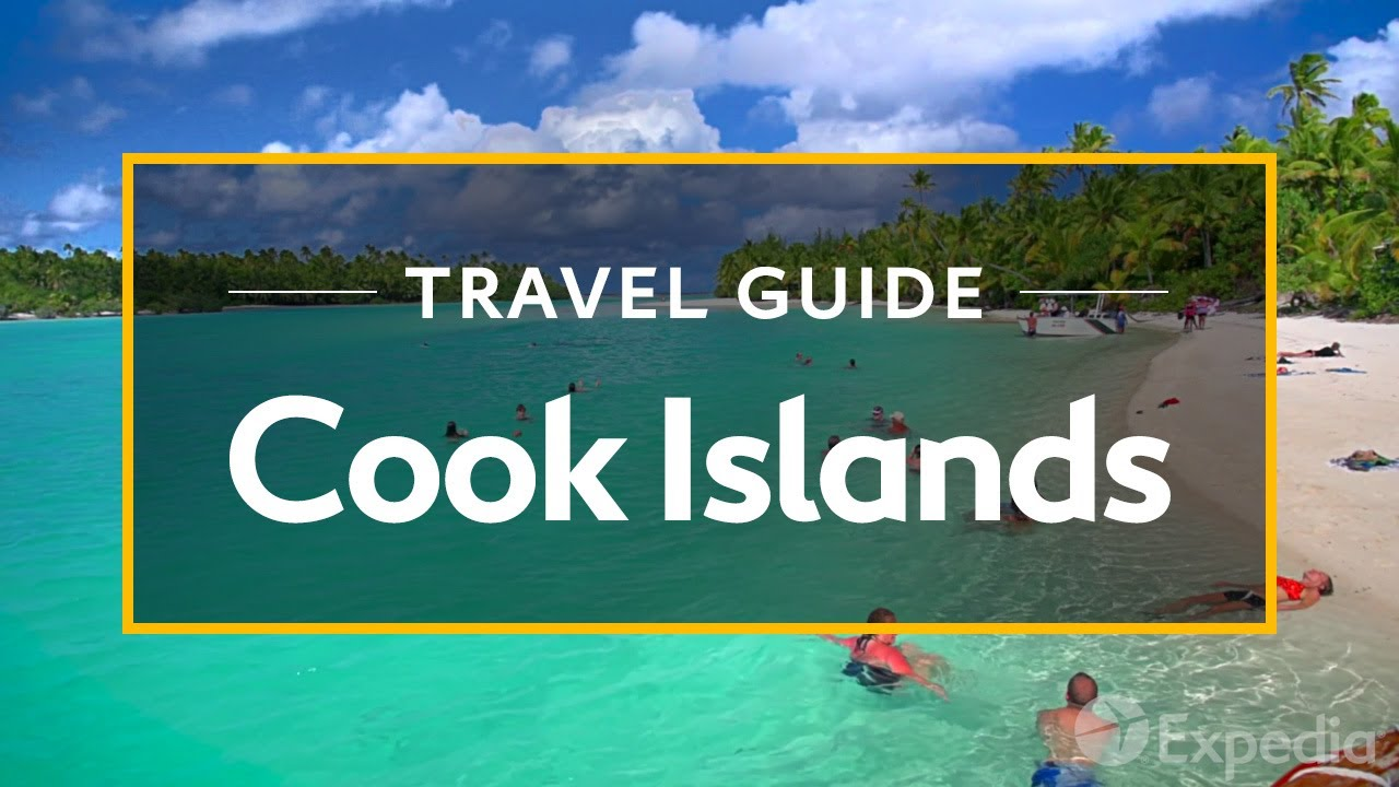 Cook Islands Vacation Travel Guide   Expedia