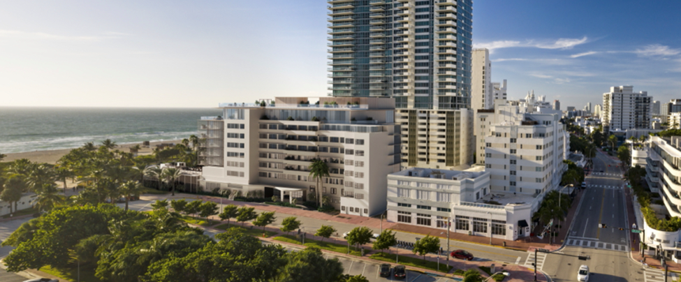 First Bvlgari Hotels & Resorts in the US to open in Miami