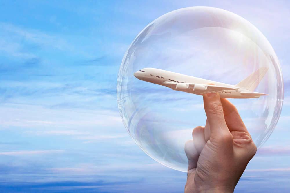 Travel bubbles that could potentially happen soon