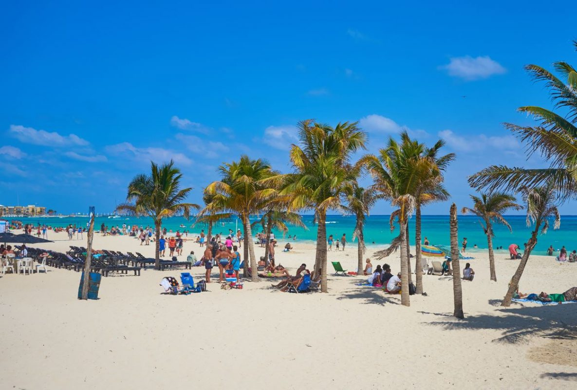 Why Americans Are Still Flocking To Mexico For Vacation