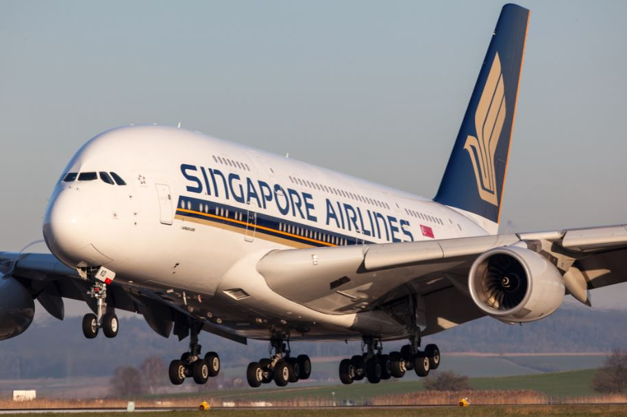 Proposed Australia-Singapore Bubble Could Be Here In Months