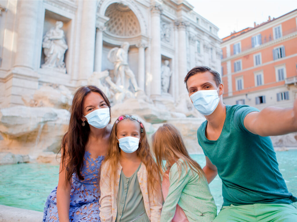 Holidaymakers prefer booking package holiday with travel professional now more than before pandemic