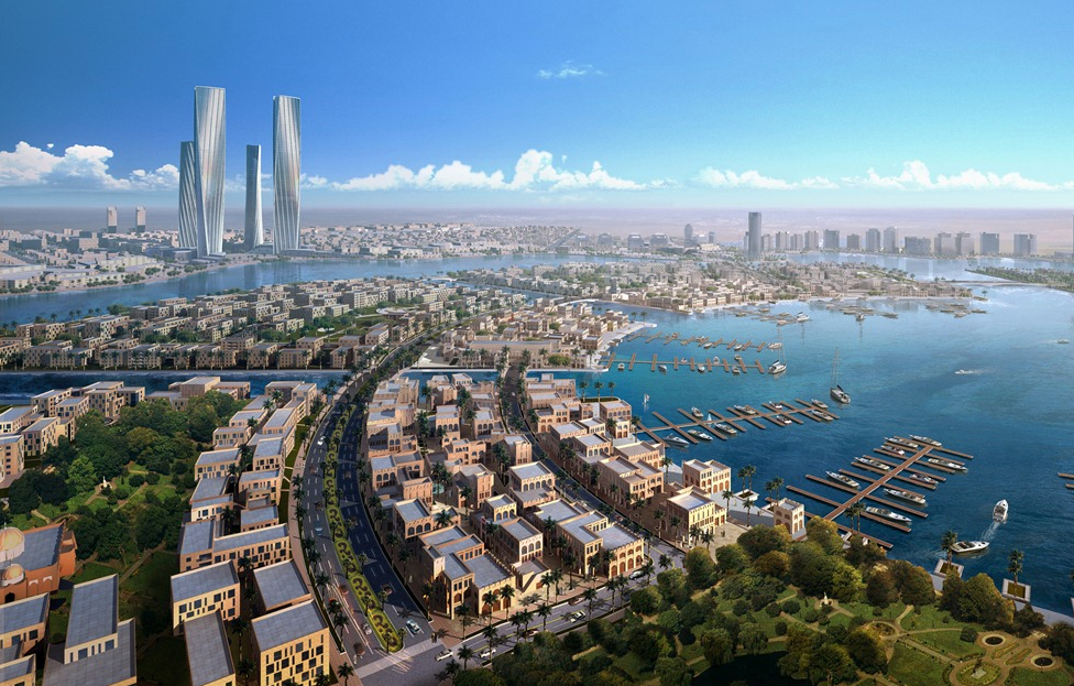 Qatar strengthens tourism offer with new iconic city