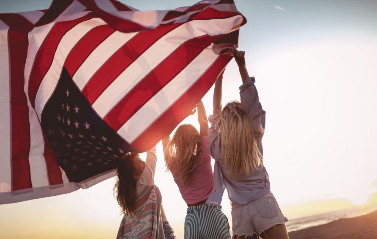 Top 10 Destinations Americans Will Be Headed This Summer