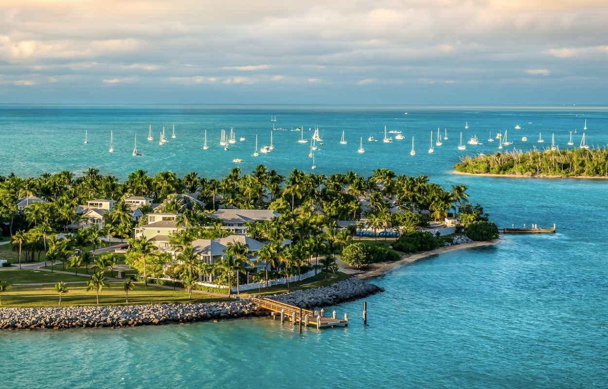 Top 5 Florida Hotels For Your Summer Vacation