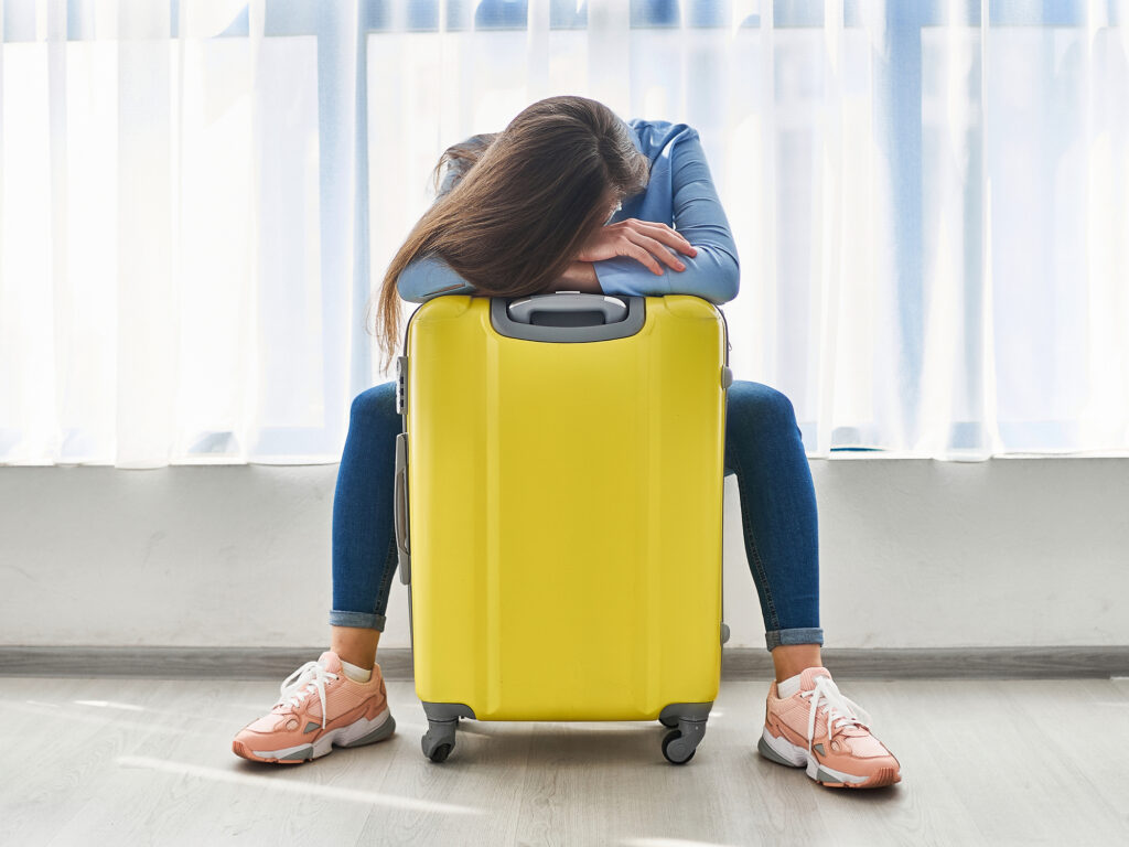 Travel giving you the blues? Why 66% Americans find vacation planning during pandemic 'stressful'