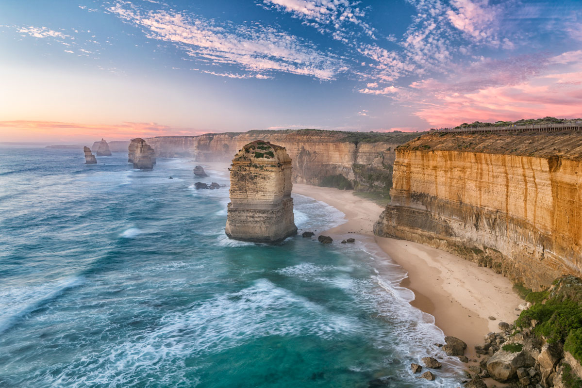 Australia and New Zealand Launching Travel Bubble April 18th