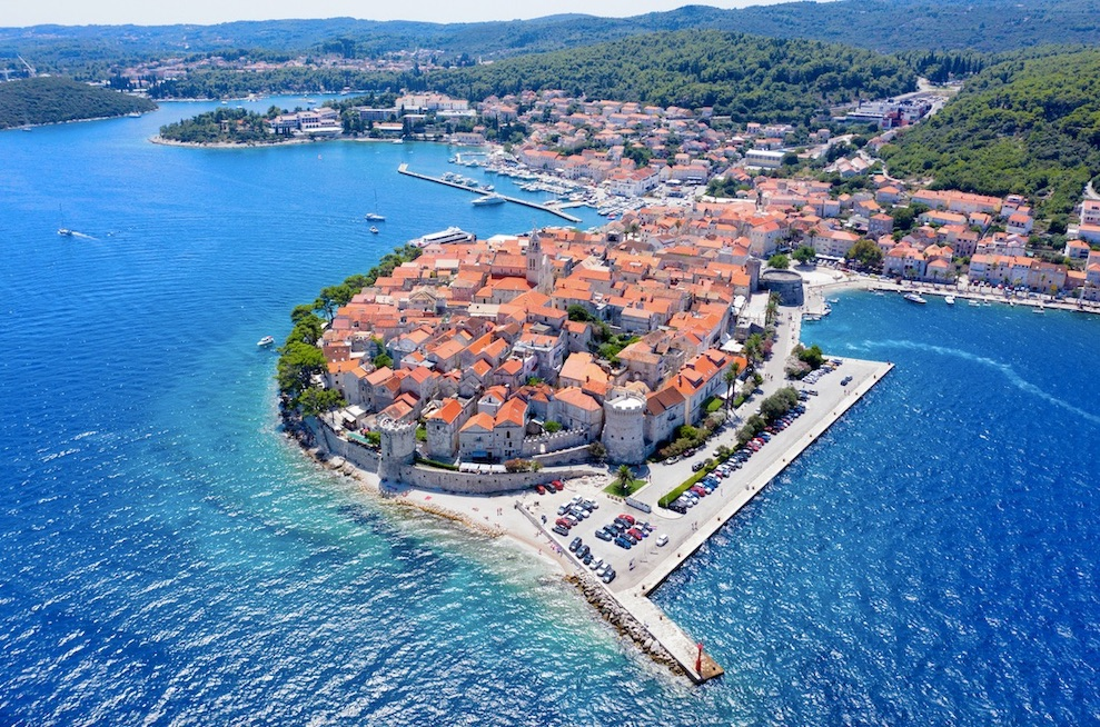 Croatia Now Open For American Tourists: Latest Vaccine and Testing Requirements