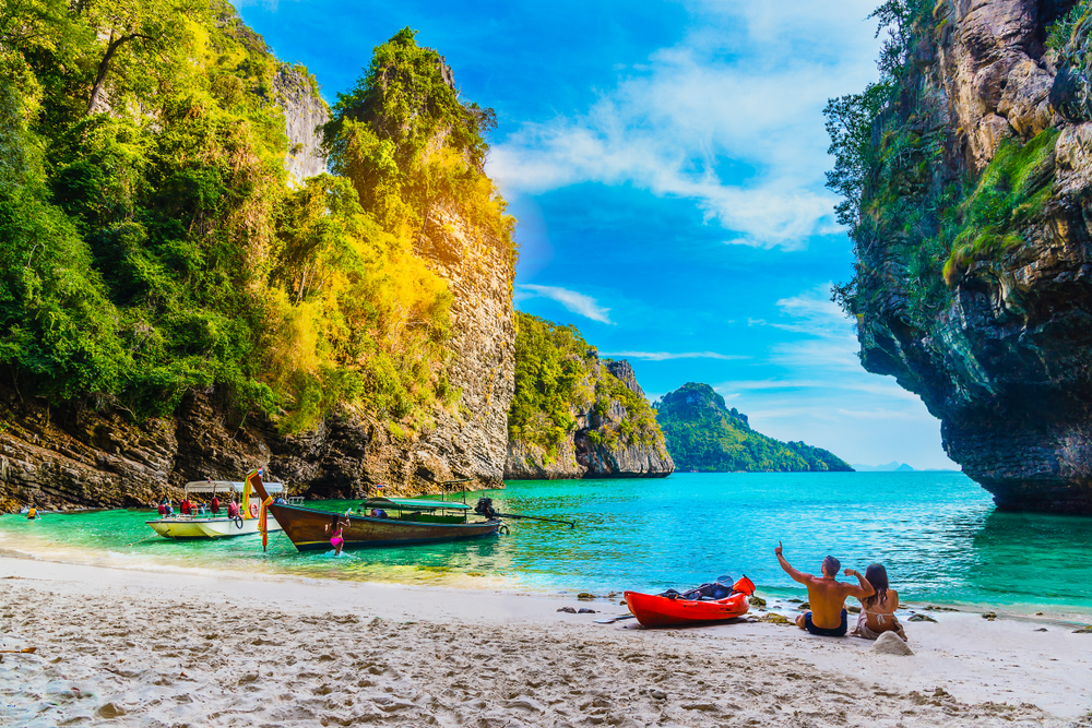 Entry Thailand: One-stop-shop for travellers to the kingdom