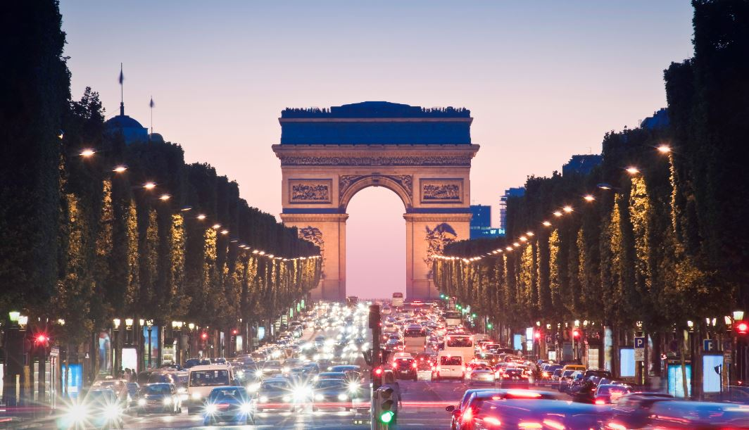 France To Lift Travel Restrictions For Vaccinated And Covid-Negative Americans