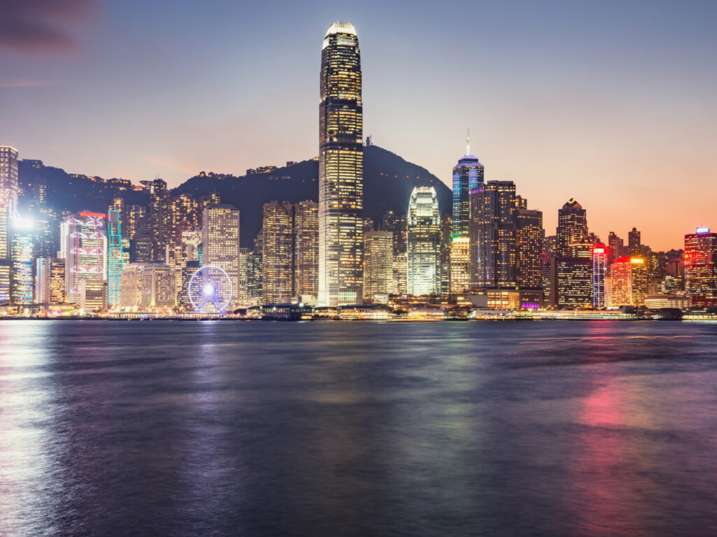 Hong Kong to allow vaccinated travellers from Singapore as part of travel bubble