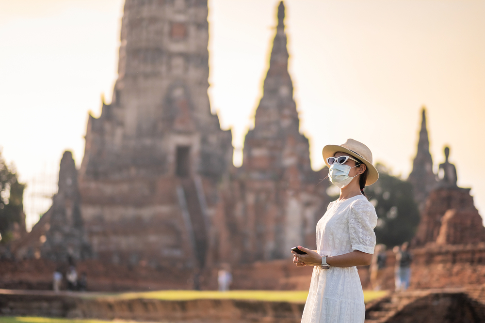 Thailand works on travel bubbles with some ASEAN countries