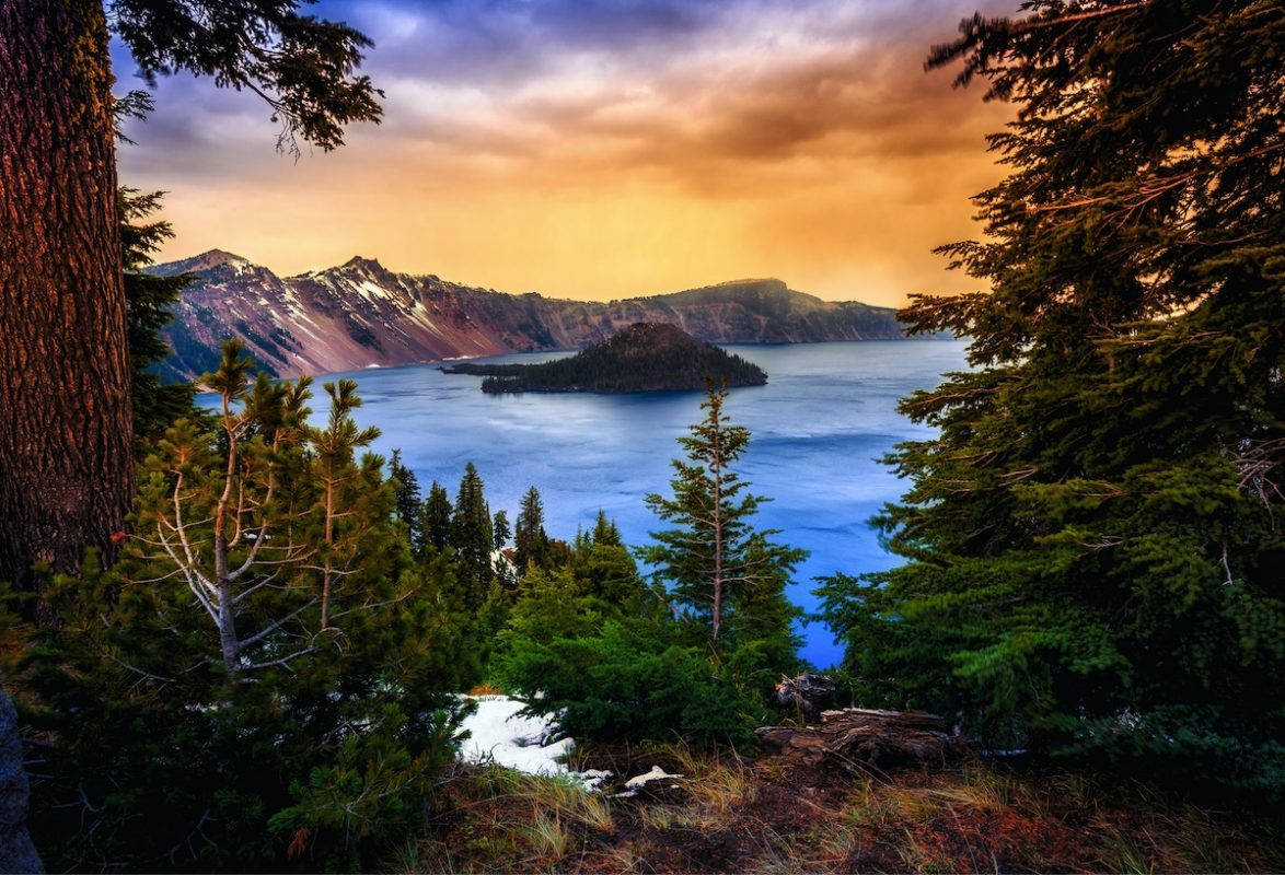 5 U.S. Lakes To Visit This Summer